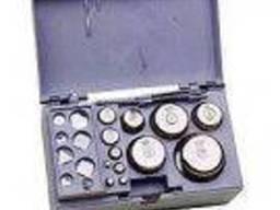 Набор гирь (разновесы) Г-4-1111,10
