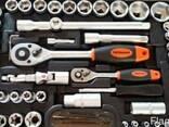 Набор головок ключей инструментов 108 шт. heidmann - фото 4