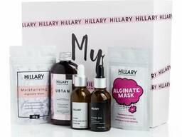 Набор Hillary Sos для лица увлажнение и восстановление SKL13-150583