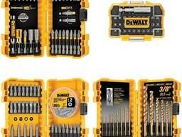 Набор инструмента DeWalt 135 Piece.