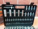 Набор инструментов из 108 элементов Müller Professional - фото 3