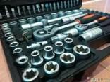 Набор инструментов из 108 элементов Müller Professional - фото 5