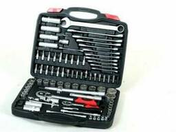 Набор инструментов Onex 94 элемента. Идея для подарка!