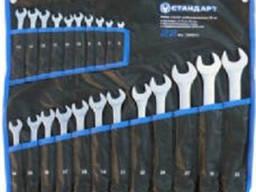 Набор ключей комбинированных 22 ед. NKK22ST