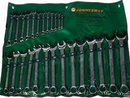 Набор ключей комбинированных 6-32 мм 26 шт Jonnesway