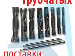 Набор ключей торцевых трубчатых, слесарный инструмент