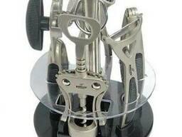 Набор кухонных инструментов 6 предметов Barset Bohmann BH-7780