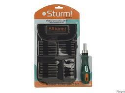 Набор отверток Sturm! 1040-08-SS2