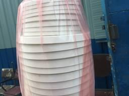 Набор посуды из пластика - фото 4