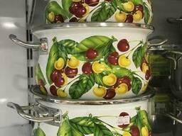 Набор посуды в ассортименте, Ирпень