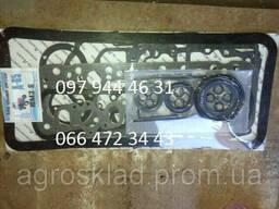 Набор прокладок двигателя Д-65 (ЮМЗ)