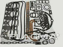 Набор прокладок двигателя (полный) старого образца (ЯМЗ-238)