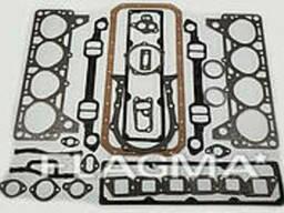 Набор прокладок двигателя (полный) (Урал-375; ЗИЛ)