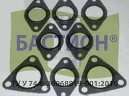 Набор прокладок коллектора ЯМЗ-236 (полный)