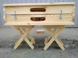 Набор складной мебели для природы «Пикник» 505х725х210 мм - фото 5