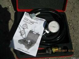 Набор заправки азотом гидроаккумуляторов HYDAC