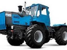 Надаємо послуги трактора