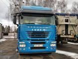 Автомобильные грузоперевозки по Украине, Автоцистерна 30 куб - фото 7