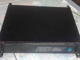 Надежный усилитель NPA v2500 navigator, 2 по 500 Вт