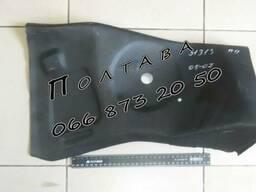 Надставка брызговика ВАЗ 2105, 2107 правого (пр-во. ..