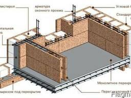 Надстройка этажей из облегченных материалов.