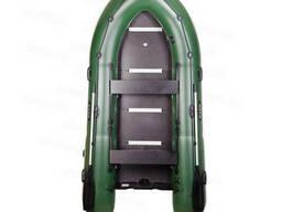 Надувная лодка BARK BN-360S моторная