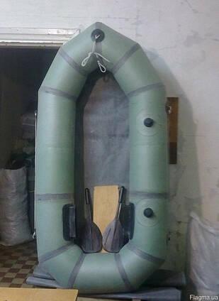 Надувная резиновая лодка Стриж Лисичанка