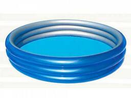 Надувной бассейн взрослый Bestway - 51043