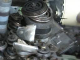 Нагнетательный клапан I ступени компрессора 38238 6-8NVD48AU
