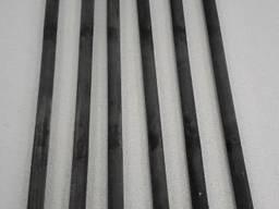 Нагревательные элементы из карбида кремния