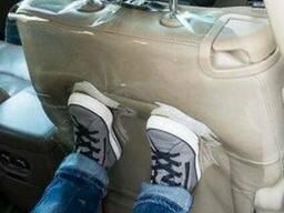 Накидка на спинку сидения в автомобиль