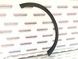 Накладка арки крыла задняя правая Nissan Rogue 2014-2020 Новый 78861-4BA0A