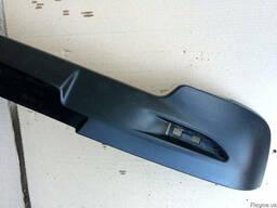 Накладка бампера 6410B272 на Mitsubishi Colt 04-12 (Митсубиш