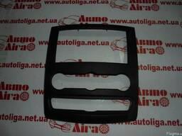Накладка центральной консоли Sprinter W906 06-13