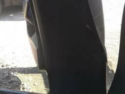Накладка центральной стойки нижняя левая VW Jetta USA 19