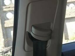 Накладка центральной стойки верхняя правая VW Jetta USA 19