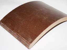Накладка гальмівна 500-3502105