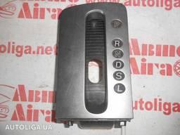Накладка коробки передач Mazda 6 (GG) 02-07 бу