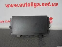 Накладка торпедо верхняя Sprinter W906 06-13
