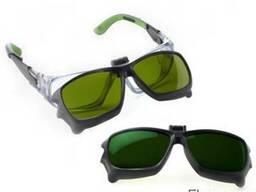 Накладки на окуляри