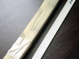 Накладки толщиной 2 мм для ТВК 1К62, задняя бабка, 3шт
