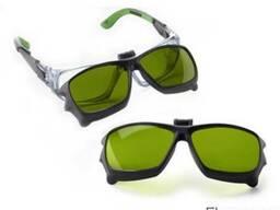 Накладки відкриті окуляри