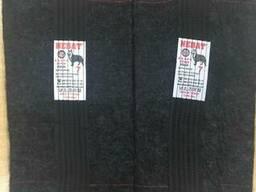 Наколенники из собачьей шерсти Nebat (толстые) комплект 2 шт