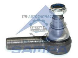 Шариковый шарнир M30x1,5 L / L : 125 Renault (5001858774. ..