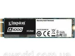 Накопитель SSD M. 2 240GB Kingston (SA1000M8/240G)