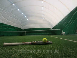 Накрытие для теннисных кортов