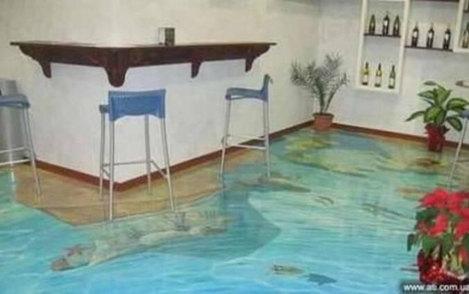 Наливные полы или полимерные наливные полы Киев Обухов Украи