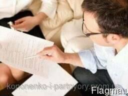 Налоговый адвокат - споры с налоговой (налоговые споры)