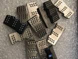 Восстановление алмазных сегментов на коронках. - фото 5