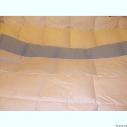 Наперник на одеяло, германский. Напірник, тік, ткань, тик.